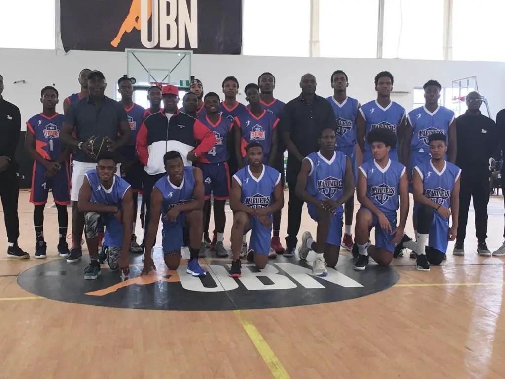 Basketball: Maiden OBN Hoop Summit Kicks Off In Lagos