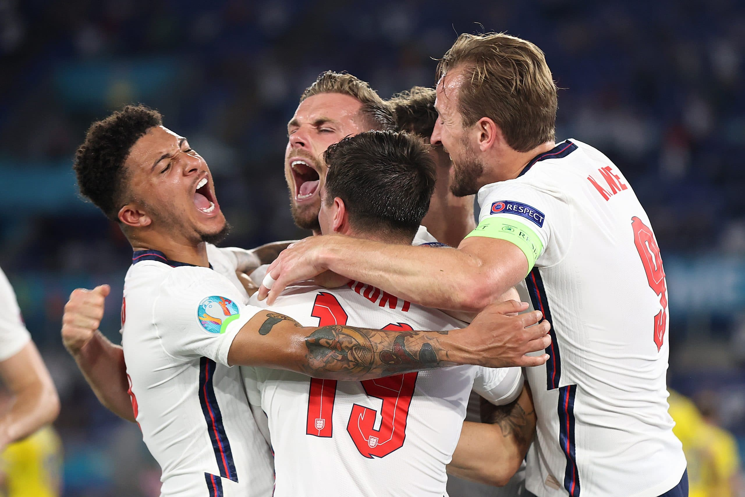 UEFA Investigates England After Semi-final Win vs Denmark