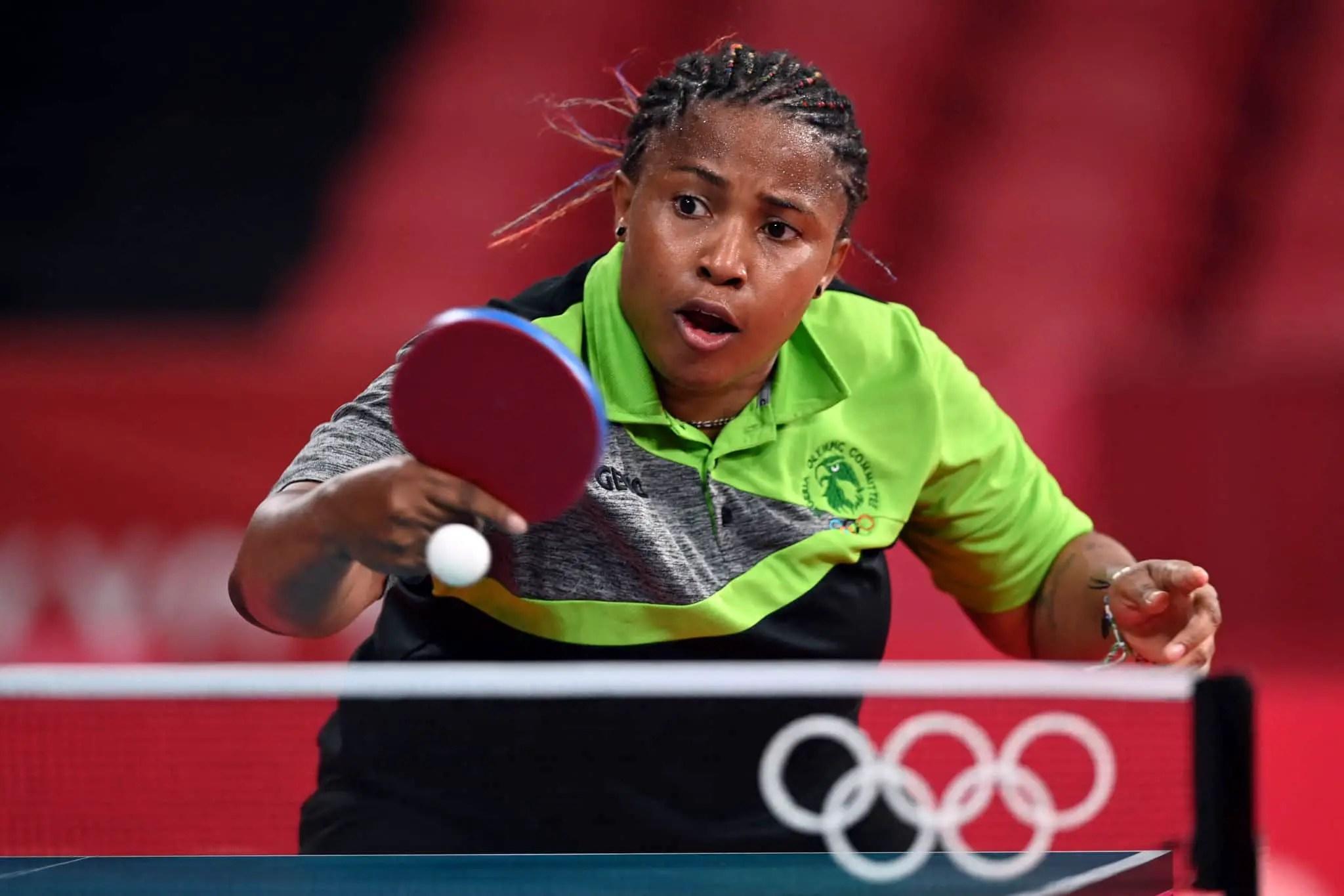 Tokyo 2020: Edem Offiong Bows Out;   Anyanacho Fall In Taekwondo,   Adesokan Loses In Badminton
