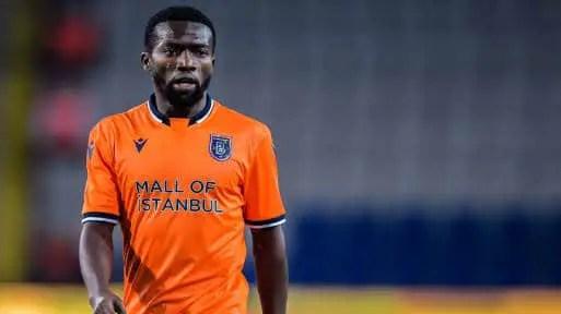 Azubuike Okechukwu Joins Turkish Club Sivasspor On Loan
