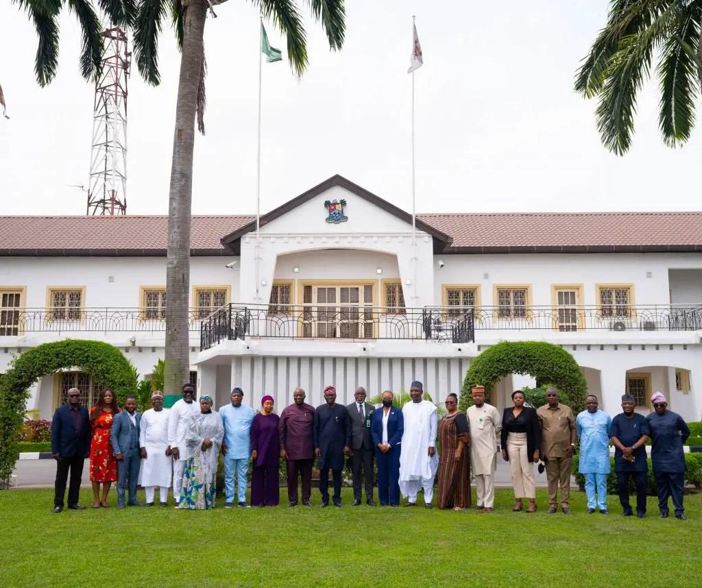Aisha Buhari Cup: Lagos Cherishes Right To Host- Sanwo-Olu