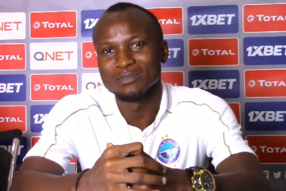 CAF Places One-Year Ban On Enyimba Captain Oladapo For Doping Offence