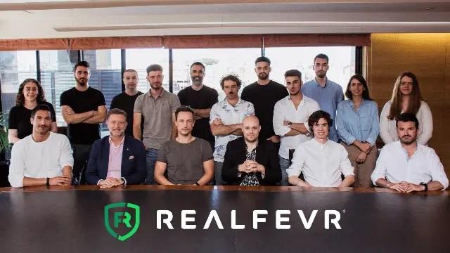 RealFevr team