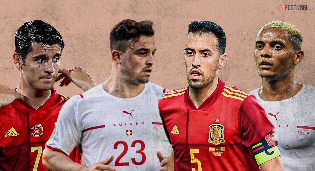 Euro 2020: Switzerland Will Be Tough Opponent For Spain -Enrique Declares Ahead Of Today's Quarter-Final Clash