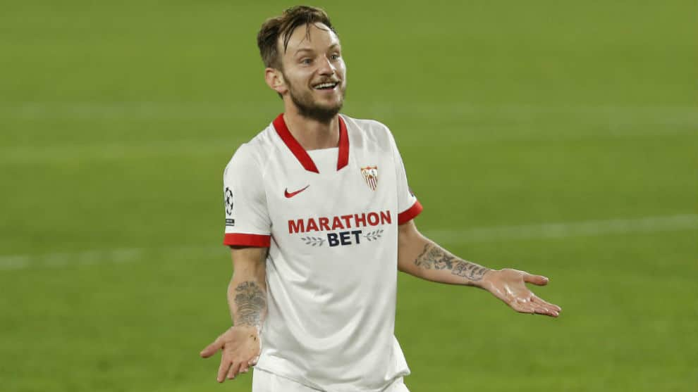 Why Ronaldo Called Me After Joining Juventus In 2019 -Rakitic
