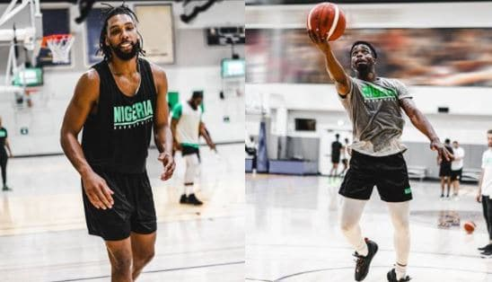 Flutterwave Backs Nigeria's Basketball Team For The 2021 Tokyo Olympics, Becomes Team's Exclusive Payment Partner