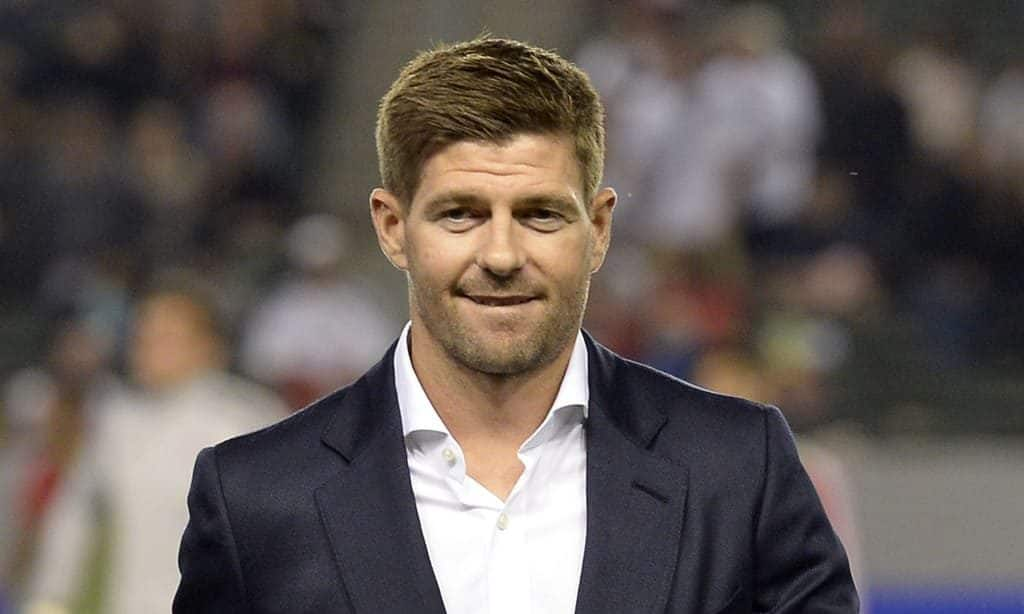 I Don't Want To Be Linked With Liverpool Job -Gerrard