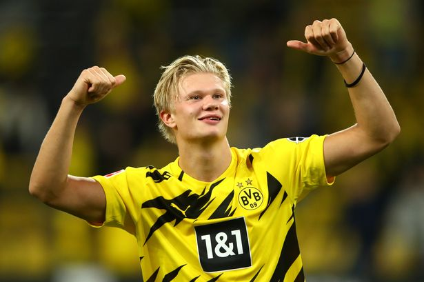 Why Chelsea Must Sign Haaland Ahead Of Man City, Man United -Petit