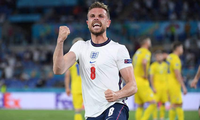 England Will Be Champions In 2022 World Cup -Henderson Assures