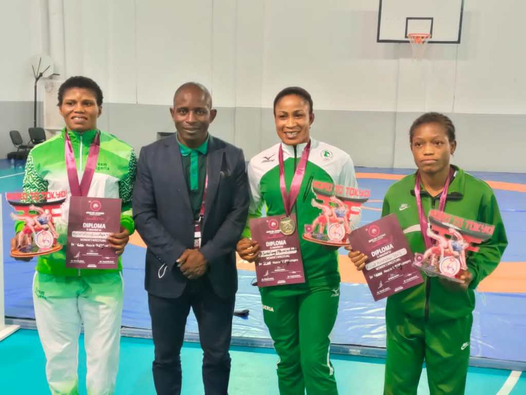 Tokyo 2020: Team Nigeria First Batch Departs For Japan Today