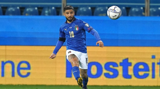 Euro 2020: Bring On Spain -Insigne