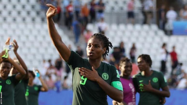 Aisha Buhari Tourney: Waldrum Relishes Return Of Oparanozie, Nnadozie, Okobi  To Super Falcons