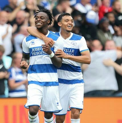 Pre-season: Odubajo Scores As Man United Lose To Championship Side QPR