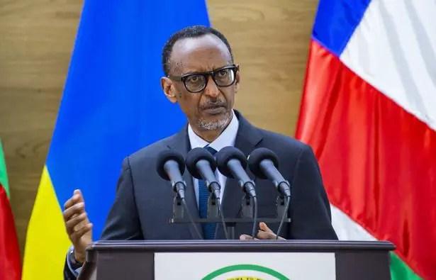 Arteta Reacts To Rwanda President Kagame's Arsenal Criticism