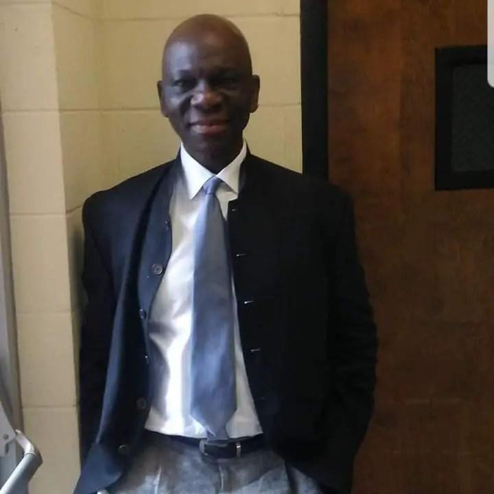 Former Nigeria International, Segun Adeleke, Dies In The US