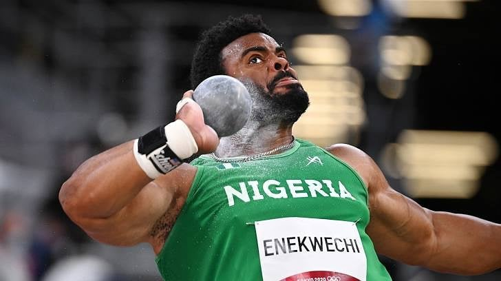 Short Putter Enekwechi Threatens To Sue Adeleye Over Video Comments
