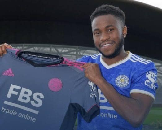 OFFICIAL: Lookman Joins Leicester City On Loan