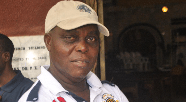 NFF Gives Preferential Treatment To Foreign Coaches Than Indigenous Coaches -Izilein