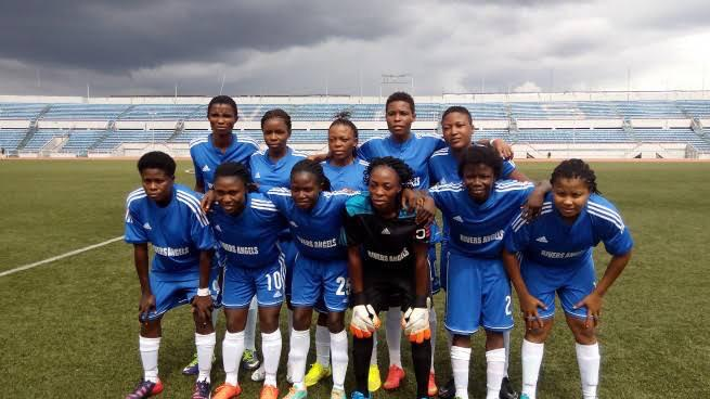 Rivers Angels Qualifies For Inaugural CAF Women's Champions League