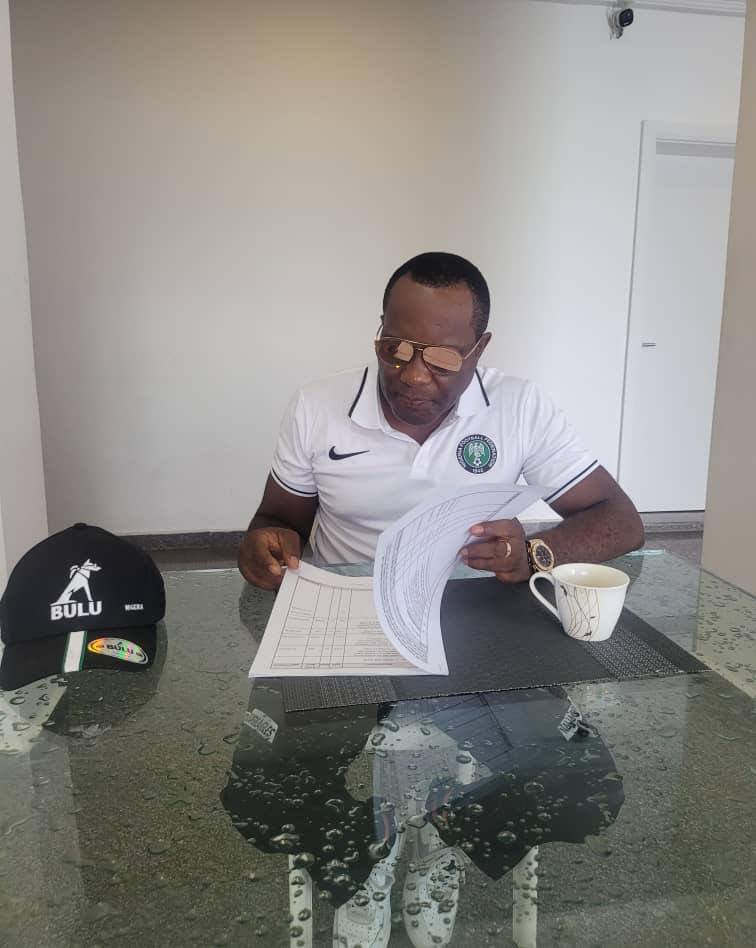'Nigerian Footballers Very Difficult To Manage' –Former Agent, Monimichelle