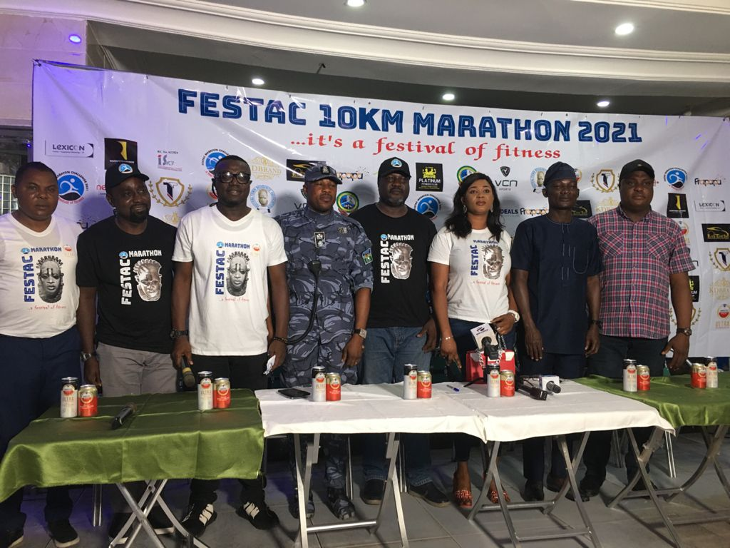 'Why I Came Up With The Idea Of Festac Half Marathon' – Nwanze