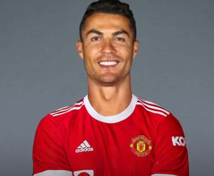 Manchester United Reach Agreement With Juventus To Re-sign Ronaldo