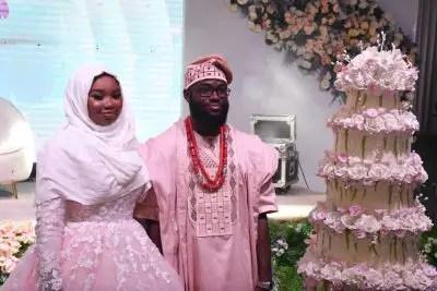 khadijah-damilola-and-mustapha-oluwatosin-alao-nikaah-wedding-governor-abdulrahman-abdulrasaq