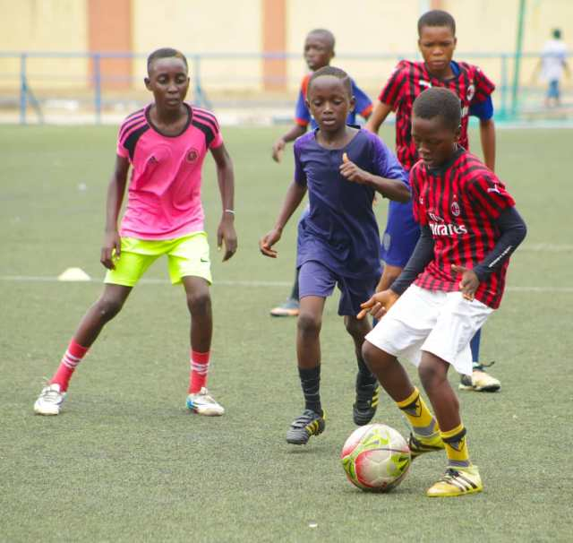 Odegbami: Lanreleke Sports Academy To Start In October