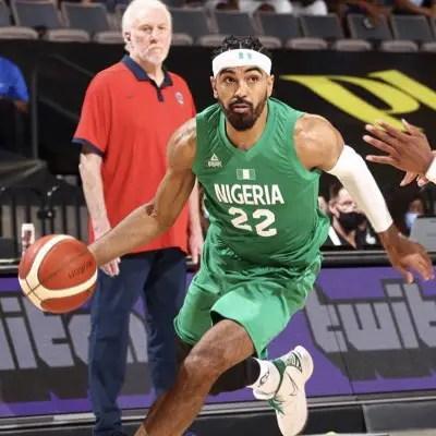 Miami Heat Re-Sign Nigeria's Gabe Vincent