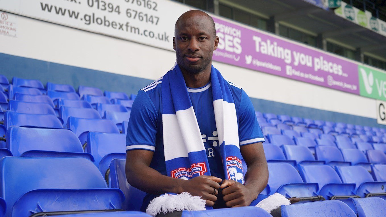 Done Deal: Sone Aluko Seals Ipswich Town Transfer
