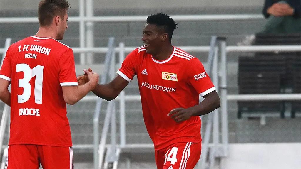 Bundesliga: Awoniyi, Akpoguma On Target As Union Berlin Hold Hoffenheim