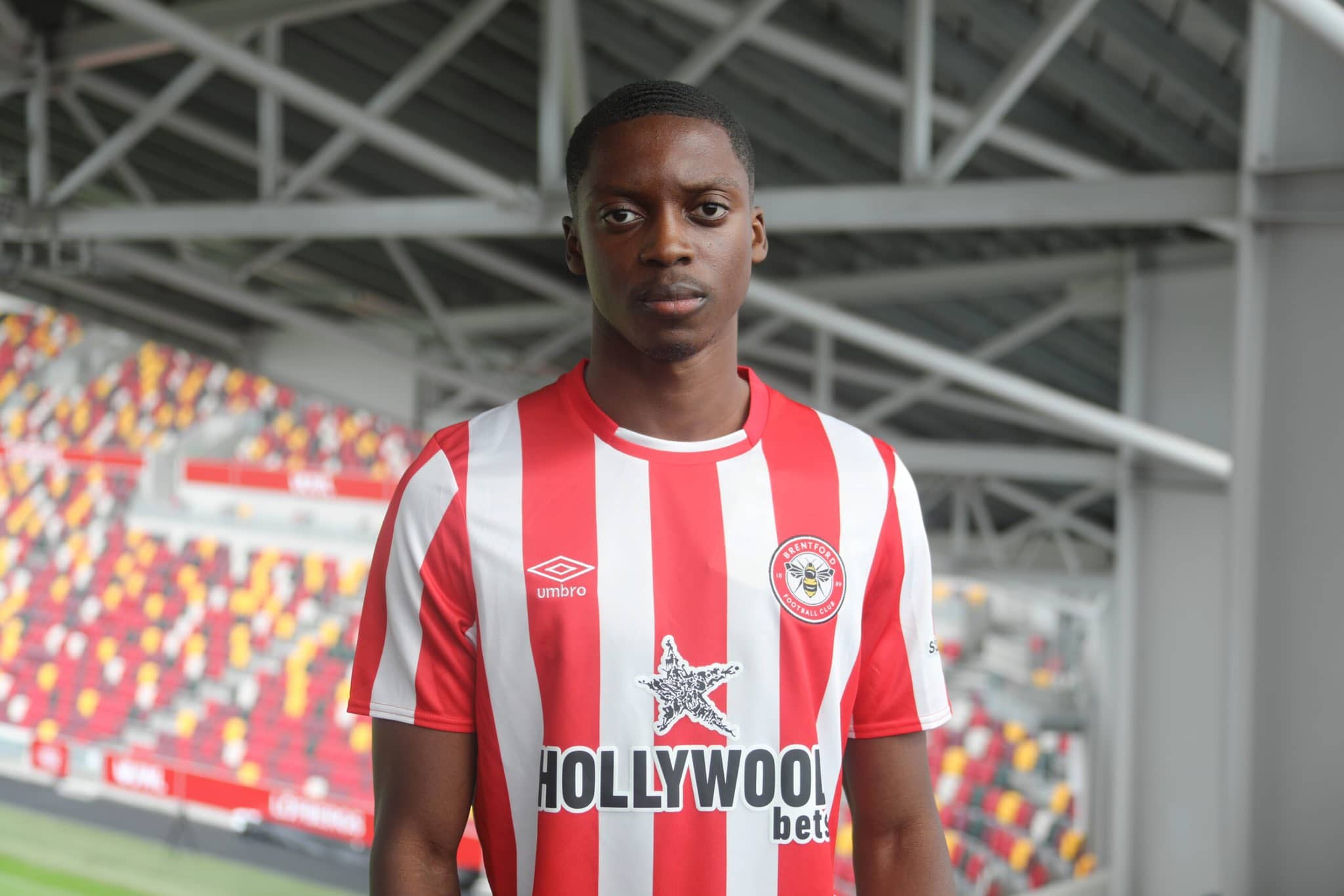 OFFICIAL: Adedokun Joins Brentford On Three-Year Contract
