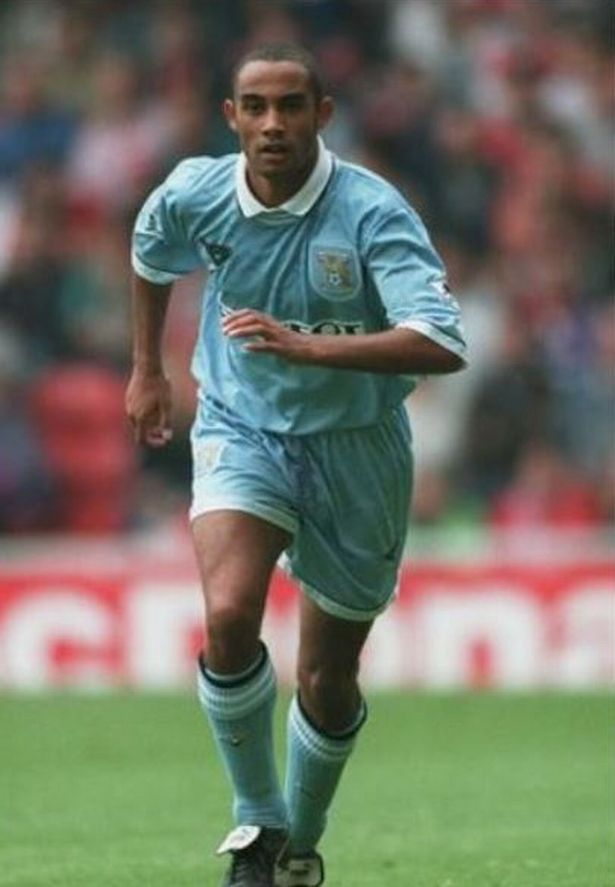 Former Coventry Star Goes Missing After Dropping Emotional Note