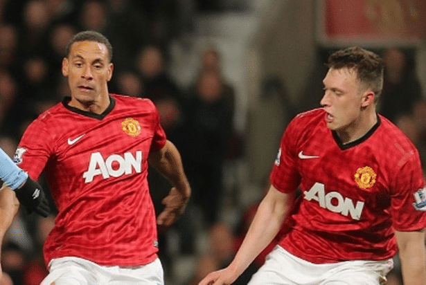 Ferdinand Wants Ex-Teammate Jones Out Of Man United