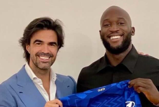 Lukaku's Agent Threatened After Chelsea Transfer
