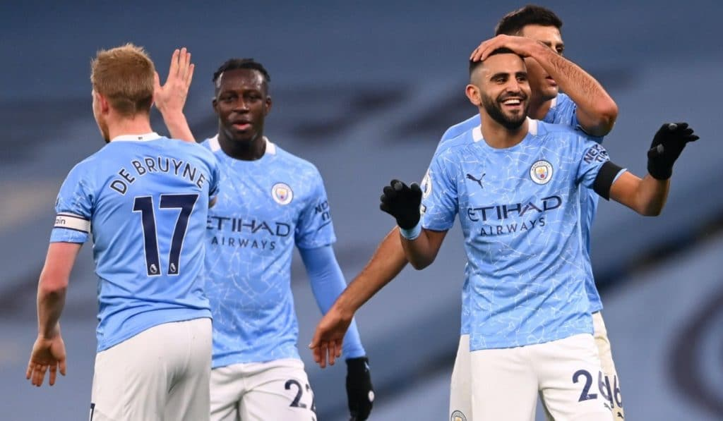 Man City Star Charged With Rape, Sexual Assault