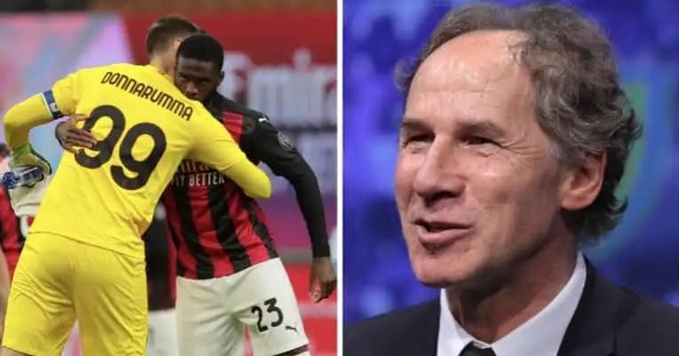 AC Milan Legend Baresi: Tomori Has Real Quality