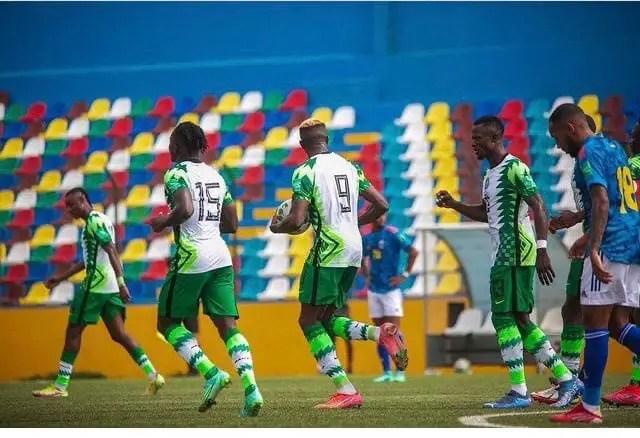 5 Takeaways From Super Eagles' 2-1 Win Over Cape Verde In Mindelo