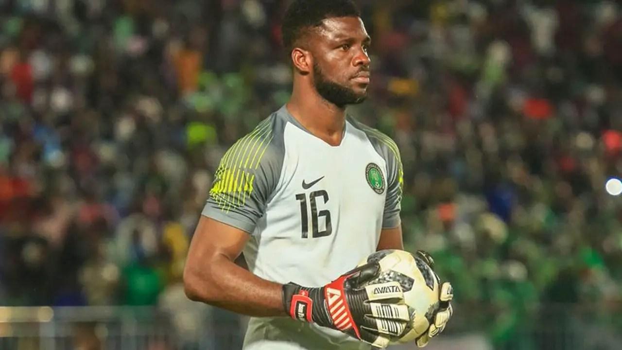 2022 WCQ: Super Eagles, Rohr Won't Let Nigerians Down Against Liberia -Aikhomogbe