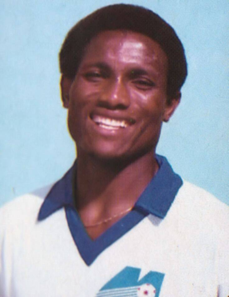 Odegbami: Connected By Fate, Separated By Death!Tale Of Two Strikers – Sunny Oyarekhua And Thompson Usiyan