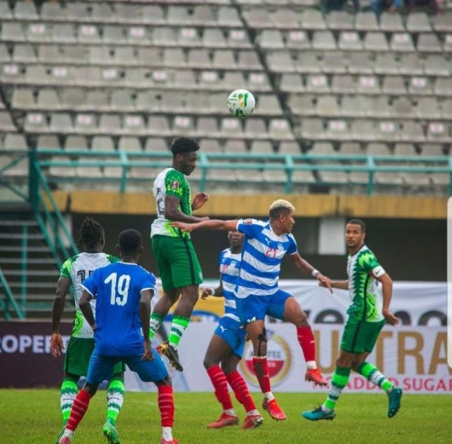 Troost-Ekong Thrilled To Reach Milestone In Nigeria Win Over Liberia