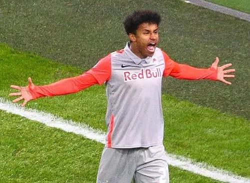 Liverpool To Sign Karim Adeyemi In January