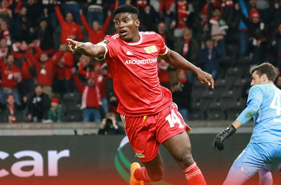 Europa/Conference League: Awoniyi On Target As Onuachu, Anjorin Lose