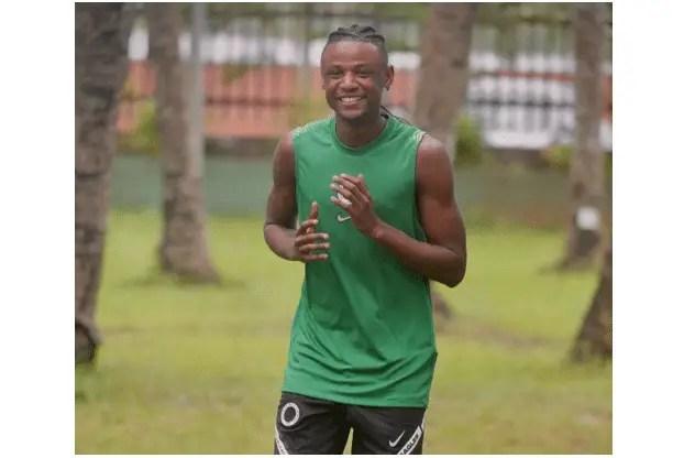 2022 WCQ: I'm Ready To Face Liberia, Cape Verde -Michael