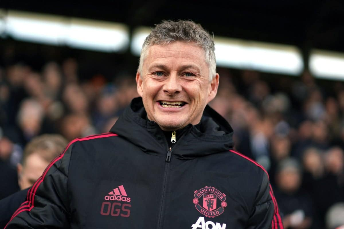 Solskjaer Will Be Judged By Trophies At Man United -Sheringham