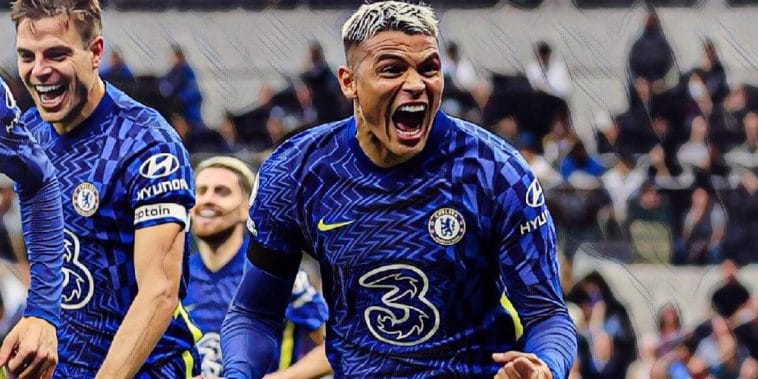 Age Means Nothing -Tuchel Hails Thiago Silva's Superb Form