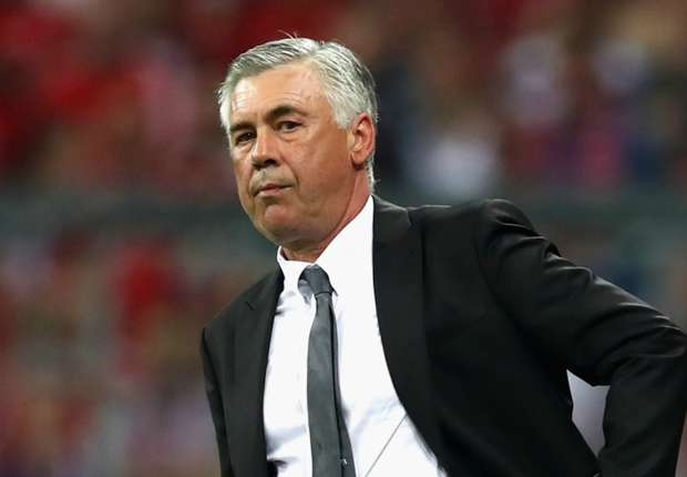 'It Makes No Sense' -Ancelotti Kicks Against Hosting World Cup Every Two Years