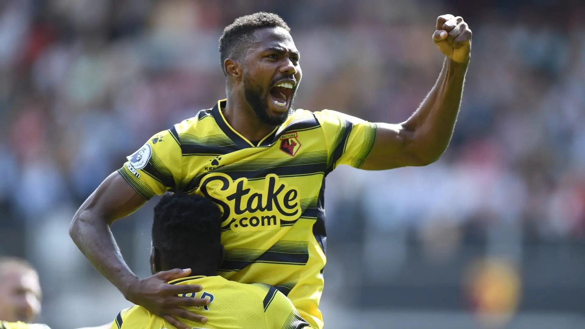 Watford Manager Backs Dennis, Strike Partners To Score More Goals