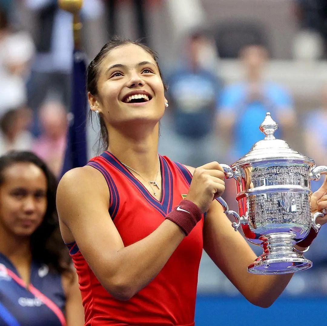 Raducanu Clinches US Open Title, Beats Fernandez In Final