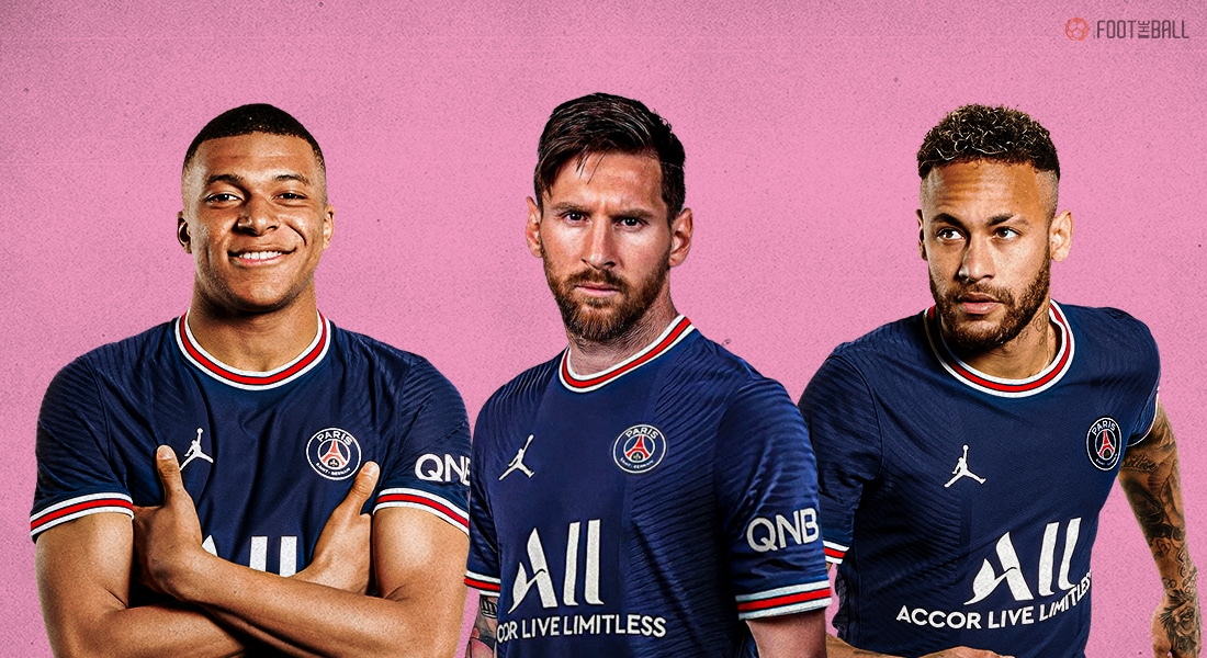 Why Messi, Neymar, Mbappe Partnership Will Fail At PSG -Owen